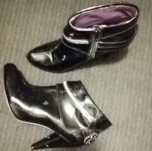 A pair of heels